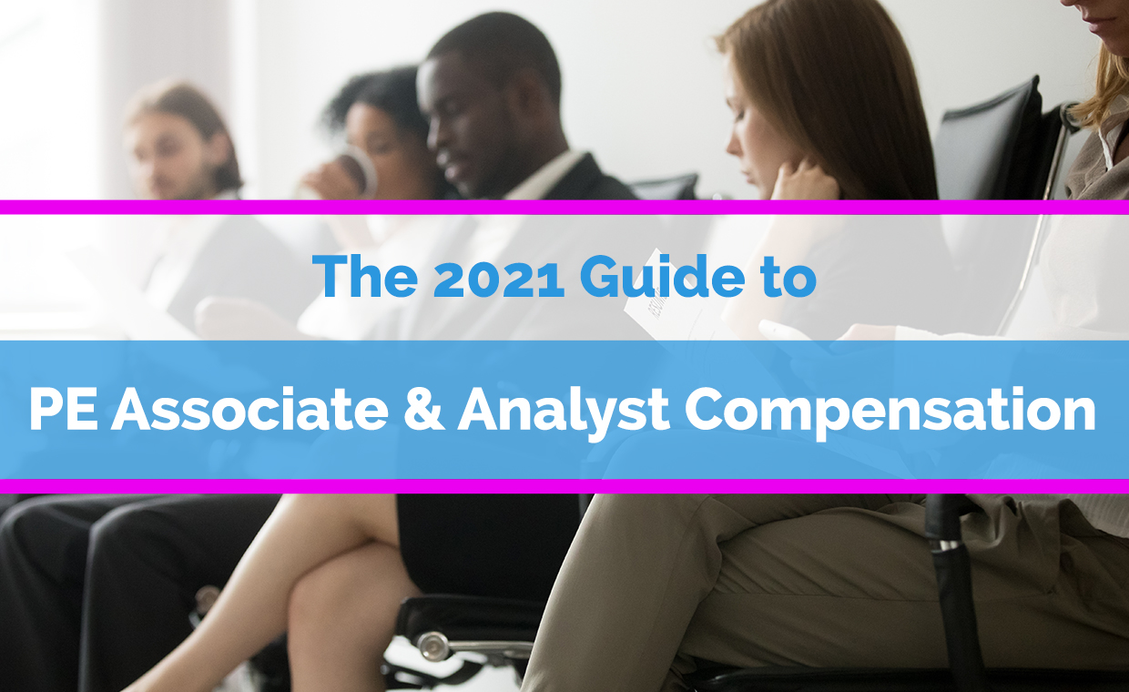 Guide to Associate Analyst Compensation Ranges