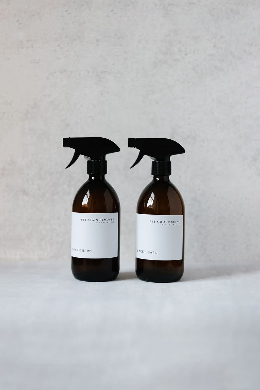 Pet Care Spray Bottle - 500ml