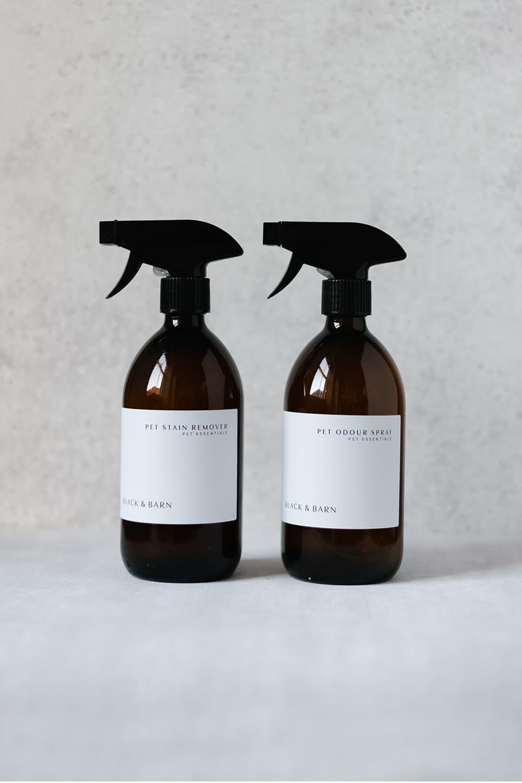Pet Care Spray Bottle - 1Litre