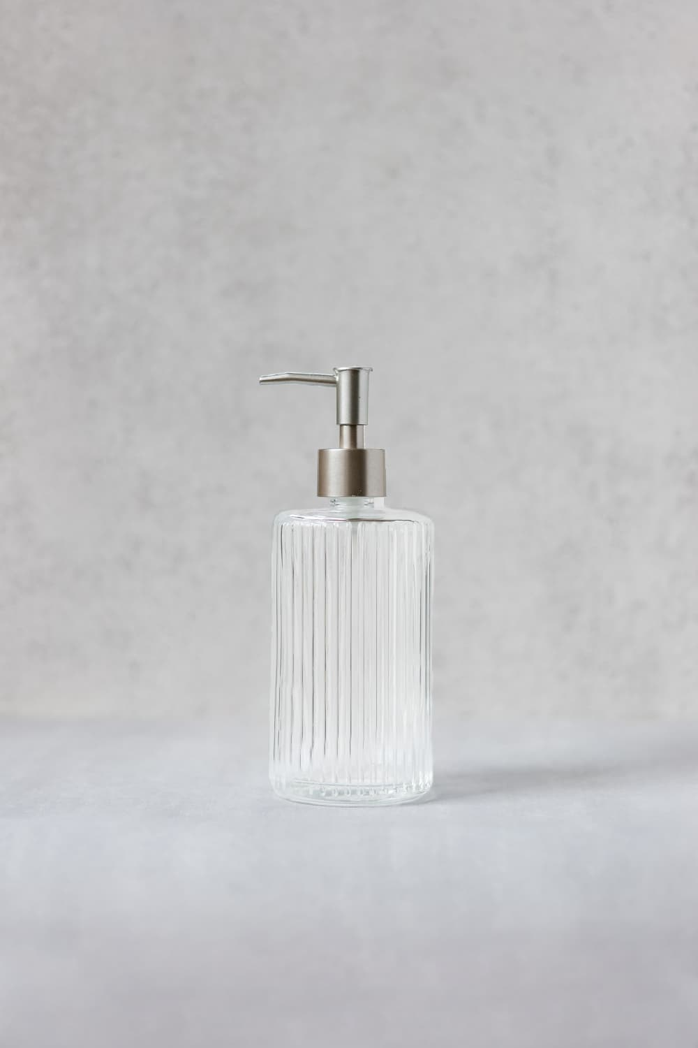 Rippled Dispenser Bottle
