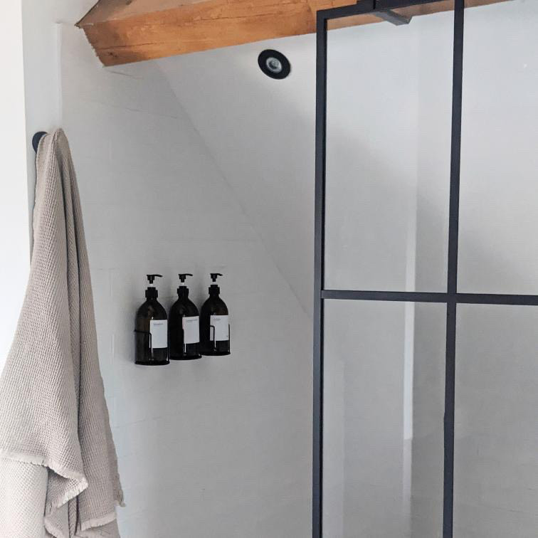 Bottle Wall Mount