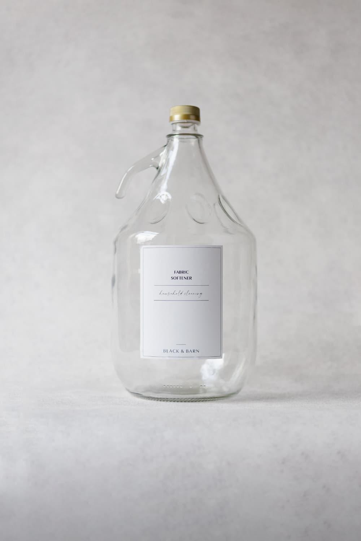 Gallon Utility Bottle