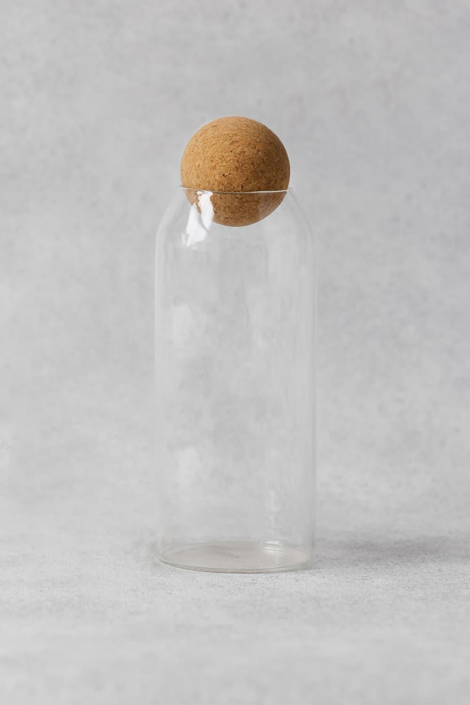 Plain Ball Jar - 1200ml