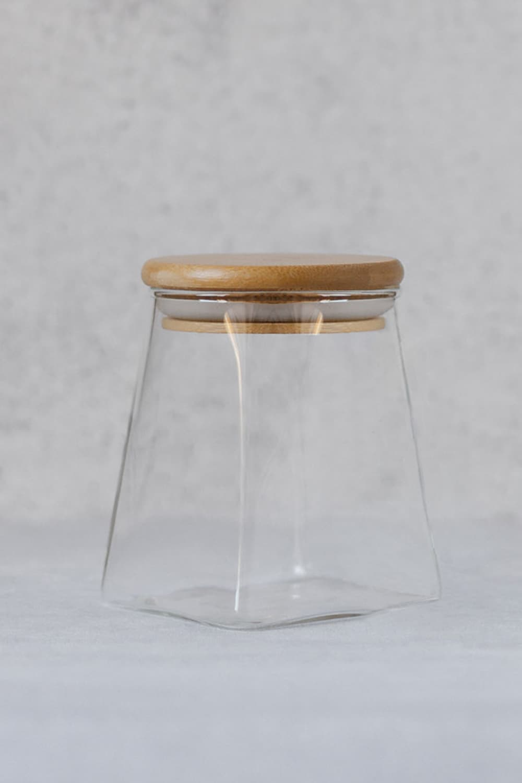 Triangle Jar - 750ml