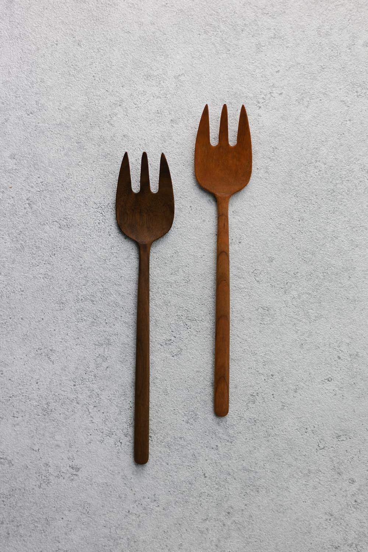Pantry Fork