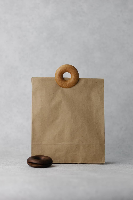 Bag Sealing Clips - Set of 2