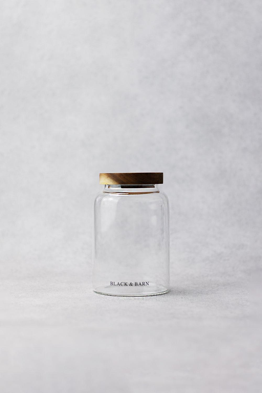 1L Pantry Jar