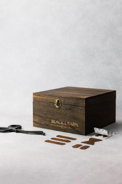 Lock & Go First Aid Box
