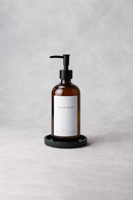 Ceramic Bottle Placer
