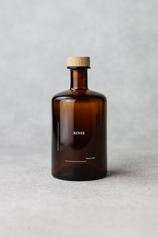 Mouthwash bottle 500ml