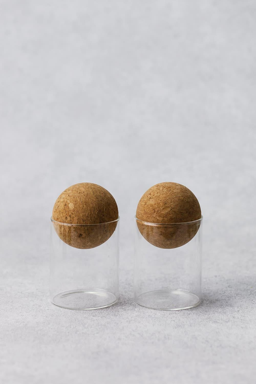Seasoning Ball Pots