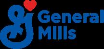General Mills logo.