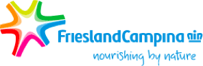 Friesland campina logo.