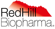 RedHill Biopharma Logo.
