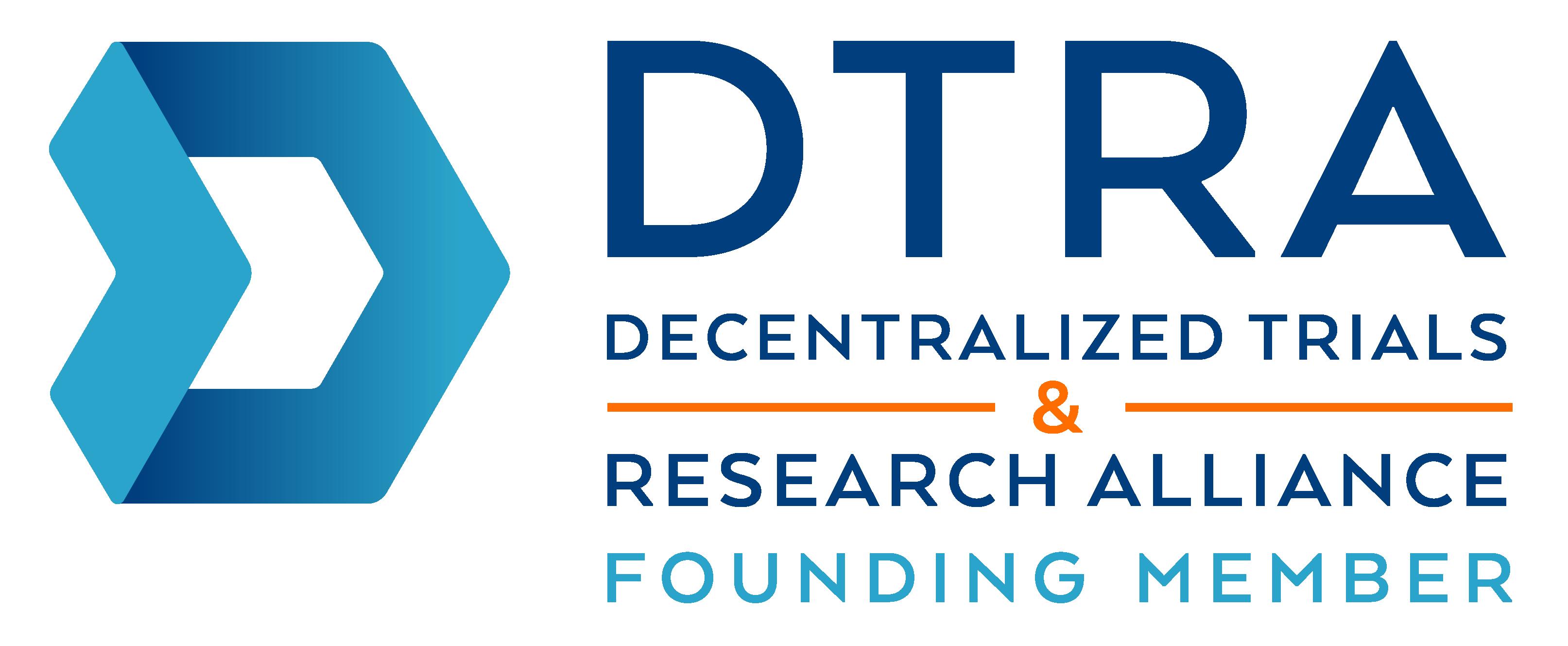 DTRA Founding Member