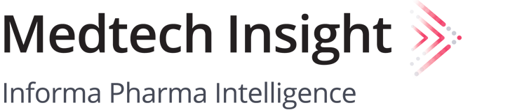Medtech Insight logo