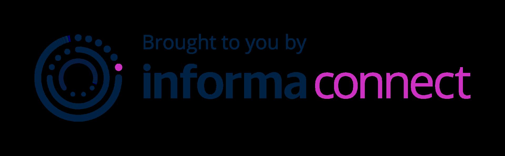 Informa connect logo