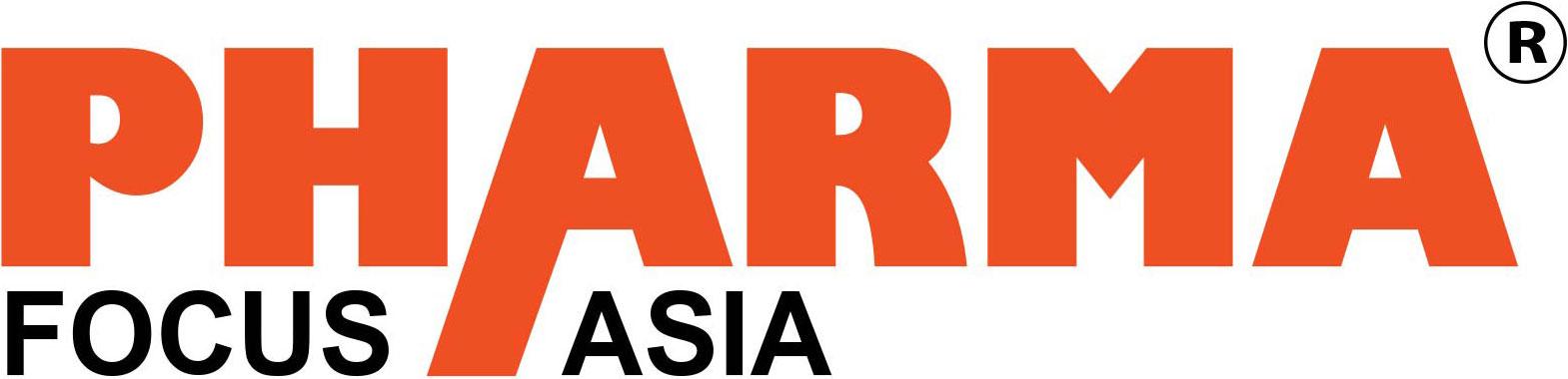 Pharma Focus Asia logo