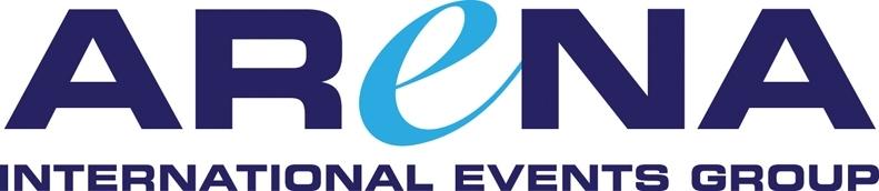 Arena International logo