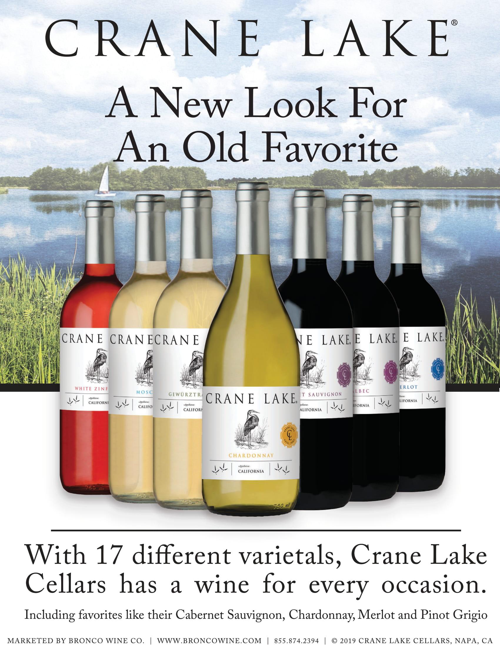 Crane Lake Family Sell Sheet