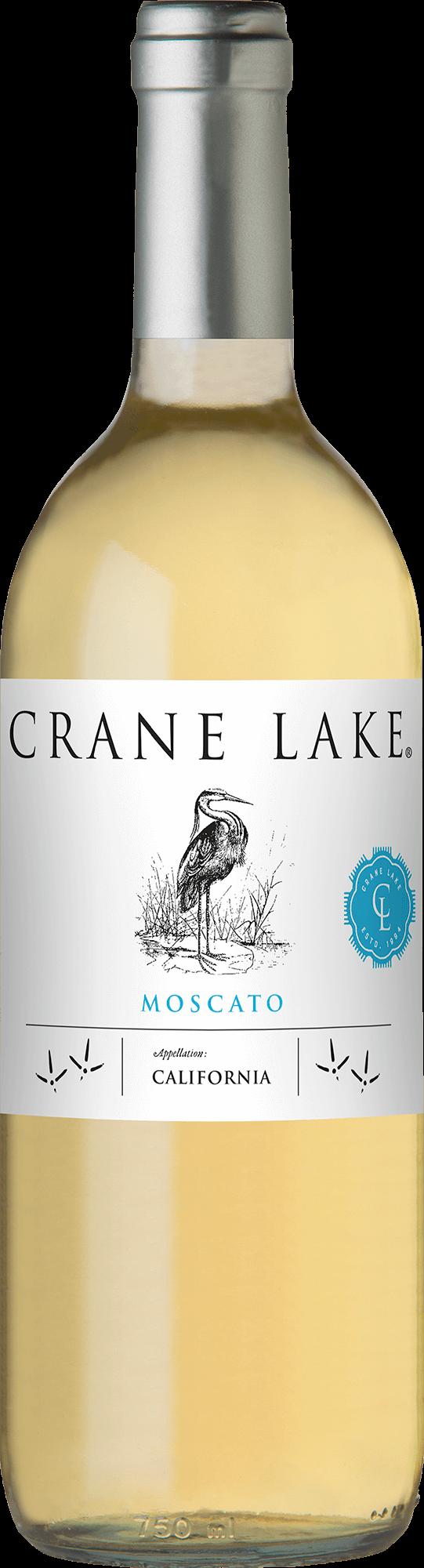 Crane Lake Moscato Bottleshots