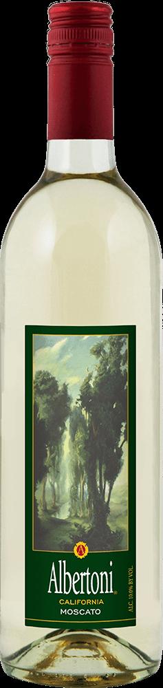 Albertoni Moscato Bottleshot
