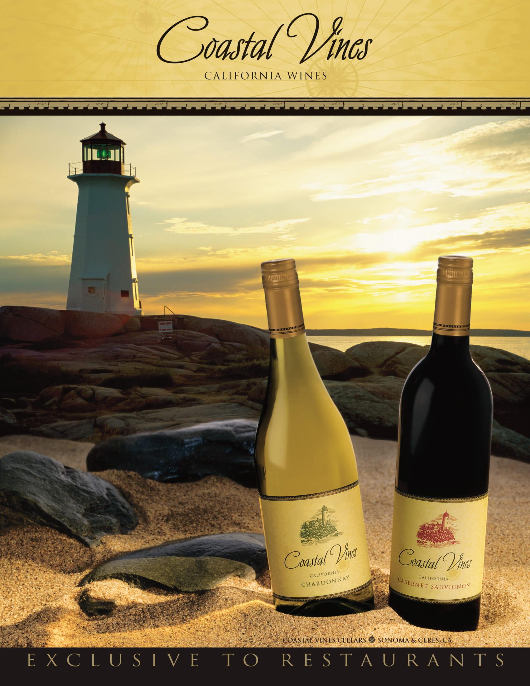 Coastal Vines Family Sell Sheet