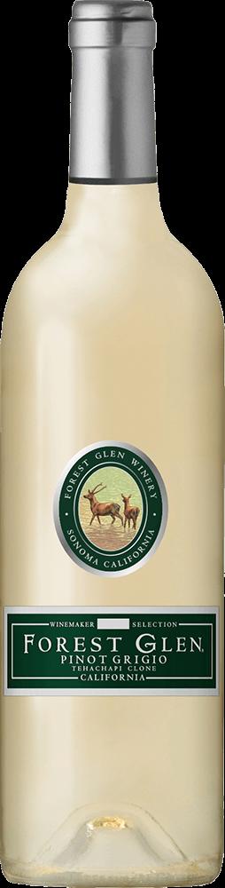 Forest Glen Pinot Grigio Bottleshot