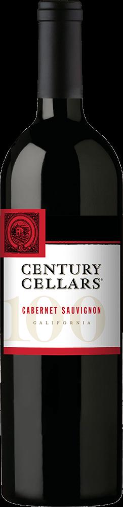 Century Cellars Cabernet Sauvignon Bottleshot