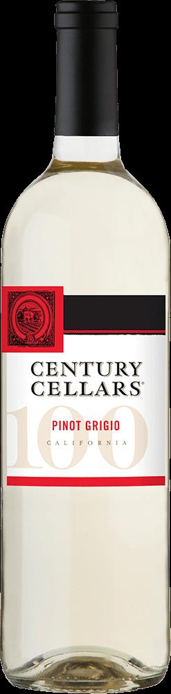 Century Cellars Pinot Grigio Bottleshot
