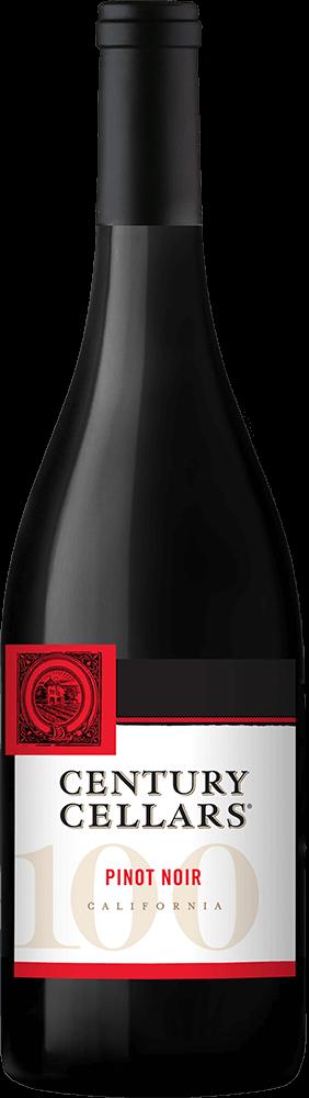 Century Cellars Pinot Noir Bottleshot
