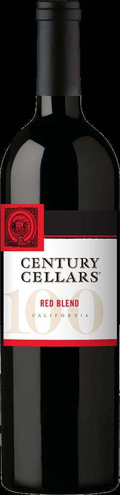 Century Cellars Red Blend Bottleshot