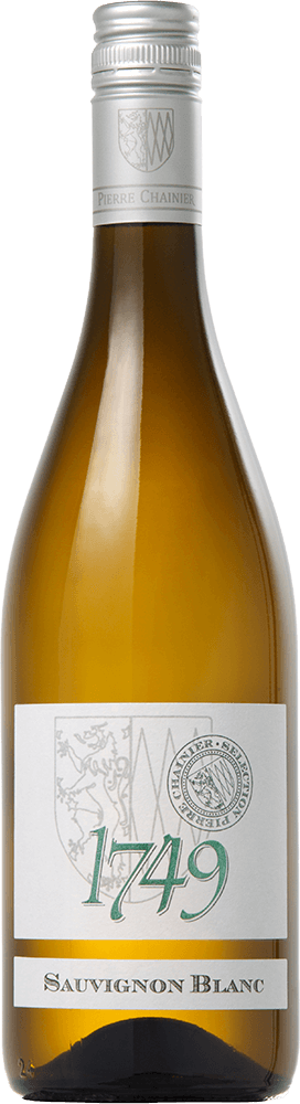 1749 Sauvignon Blanc Bottleshot