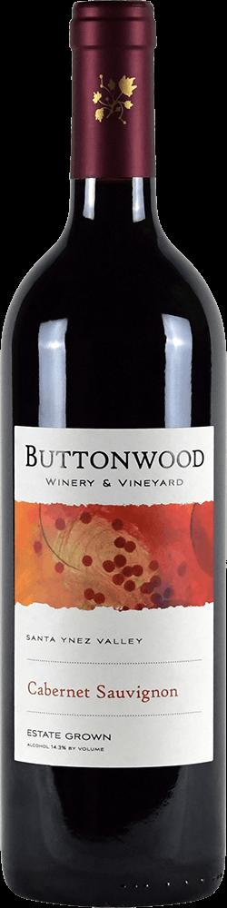 Buttonwood Cabernet Sauvignon Bottleshot