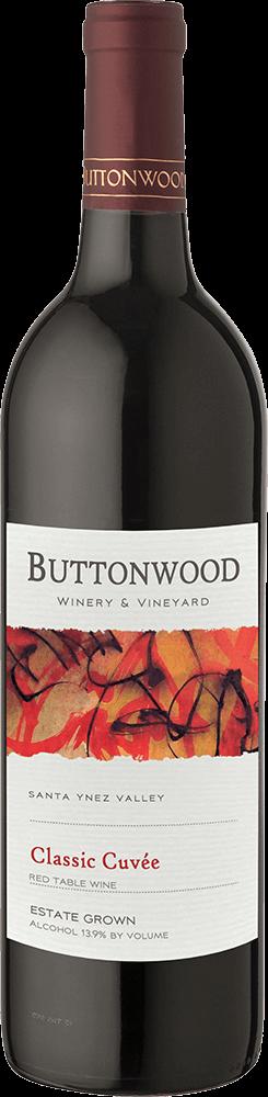 Buttonwood Classic Cuvée Bottleshot