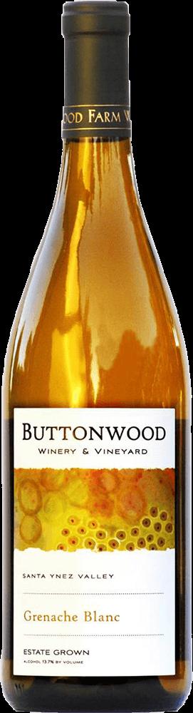 Buttonwood Grenach Blanc Bottleshot
