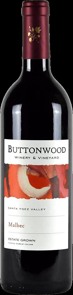Buttonwood Malbec Bottleshot