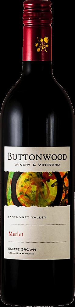 Buttonwood Merlot Bottleshot