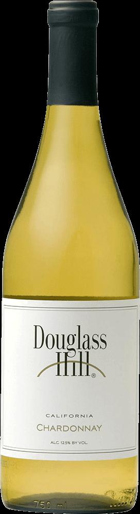 Douglass Hill Chardonnay Bottleshot