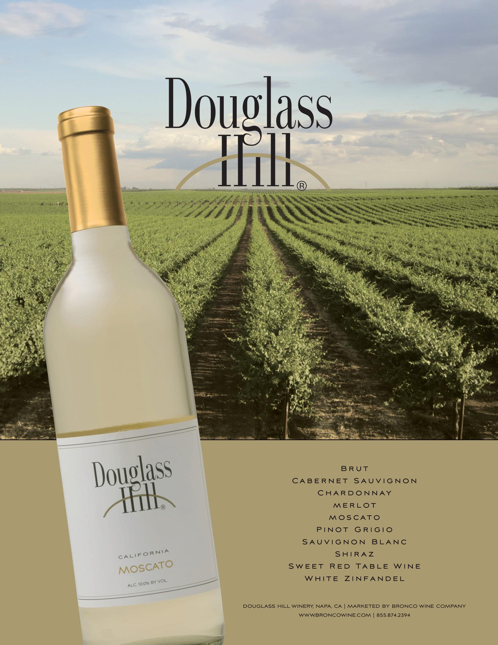 Douglass Hill Family Sell Sheet