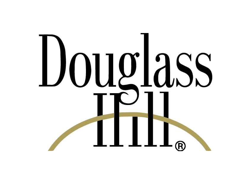 Douglass Hill Logo