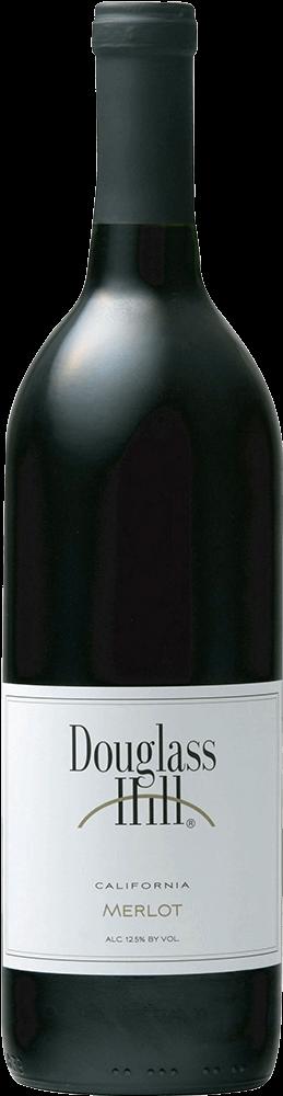 Douglass Hill Merlot Bottleshot