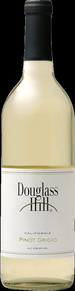 Douglass Hill Pinot Grigio Bottleshot
