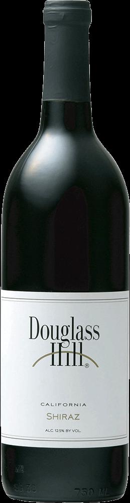 Douglass Hill Shiraz Bottleshot