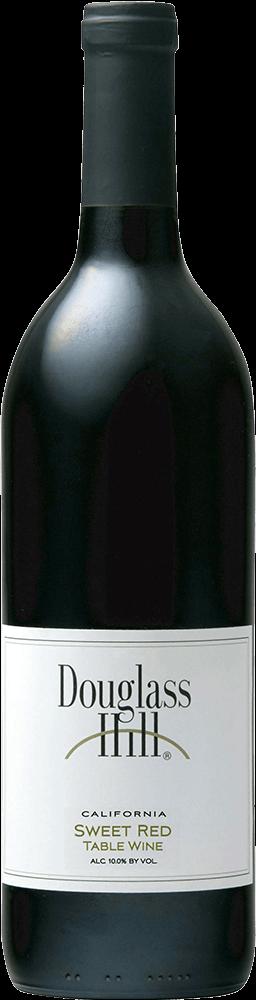 Douglass Hill Sweet Red Bottleshot