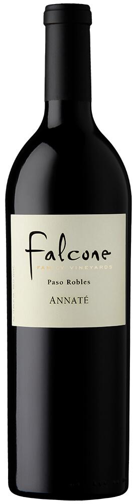 Falcone Family Vineyards Annate Bottle Shot