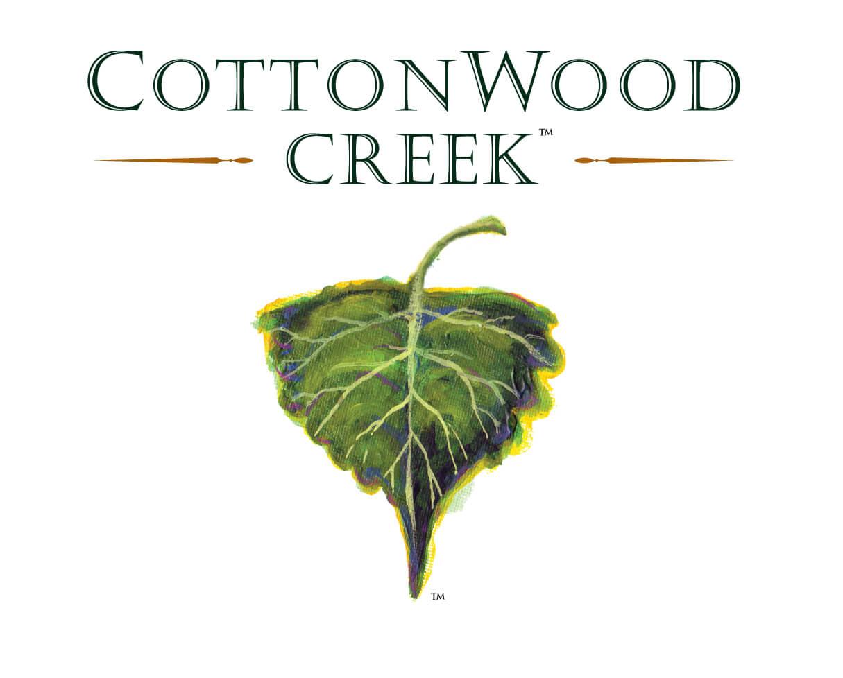 Cottonwood Creek Logo