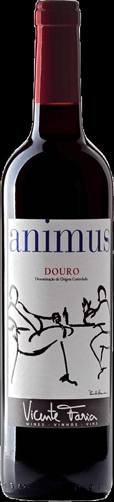 Animus Douro Bottleshot