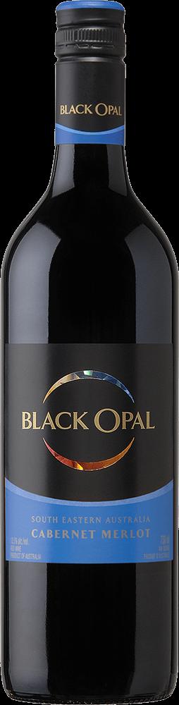 Black Opal Cabernet Merlot Bottleshot