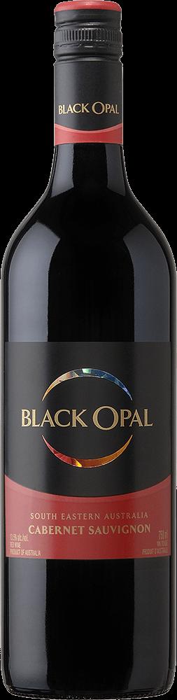 Black Opal Cabernet Sauvignon Bottleshot